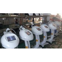 Machine fractionnée de beauté de rajeunissement de peau de rf (MR20-1SP)