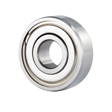 Miniatur Ball Bearings 1600 Series