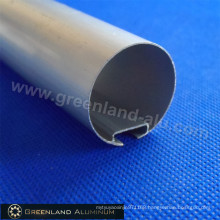 Roller Blind Head Tube with Diameter 37.8mm