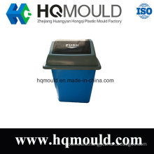 Plastic Waste Bin Injection Mould