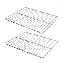 Edelstahl-Grill BBQGrill Grids Grid Wire Mesh