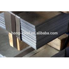 Mill Finish ASTM 2205 Klasse Duplex Edelstahlblech Preis