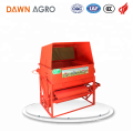 Máquina de trilladora de arroz con arroz portátil DAWN AGRO con alta eficiencia