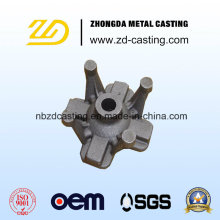 Agricultral Parts Carbon Steel by Die Casting