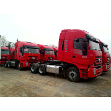 Genlyon 6X4 420HP Tractor Truck Hot Sale
