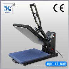 15 * 15 Auto-offene Kleidungsstück Wärmeübertragung Druckmaschine HP3804DX