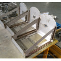Stainless Steel Welded Sheet Metal Fabrication