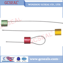 4.0 mm pull tight cable container security seal GC-C4002