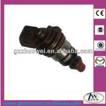 Boquilla de inyección de combustible para Toyota tundra, Mazda 464-25-2771