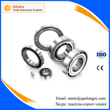 2016 New 5001-2RS Angular Contact Ball Bearing Manufacturer (7208)