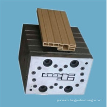 Extrusion Mould for WPC PVC Profile