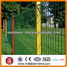 Beautiful and generous Garden fence China supplier