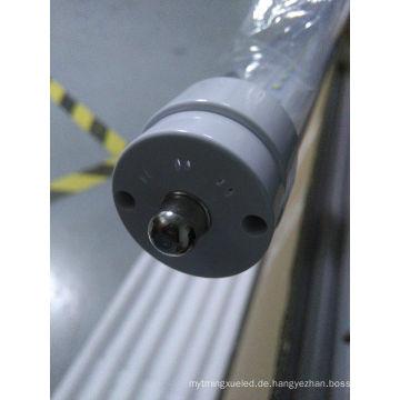 5 Jahre Garantie Dlc Single Pin LED Leuchtstoffröhre
