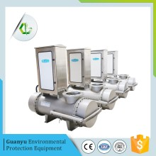 UV Lamp Sterilization for Waste Water