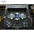 Épisseur de fusion de fibre optique de machine d'épissure de PG-FS12 FTTH, fournisseur chinois
