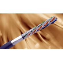 FTP 4 pares de cables de LAN Cat 6