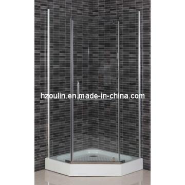 Diamond Shape Shower Room (SE-201)