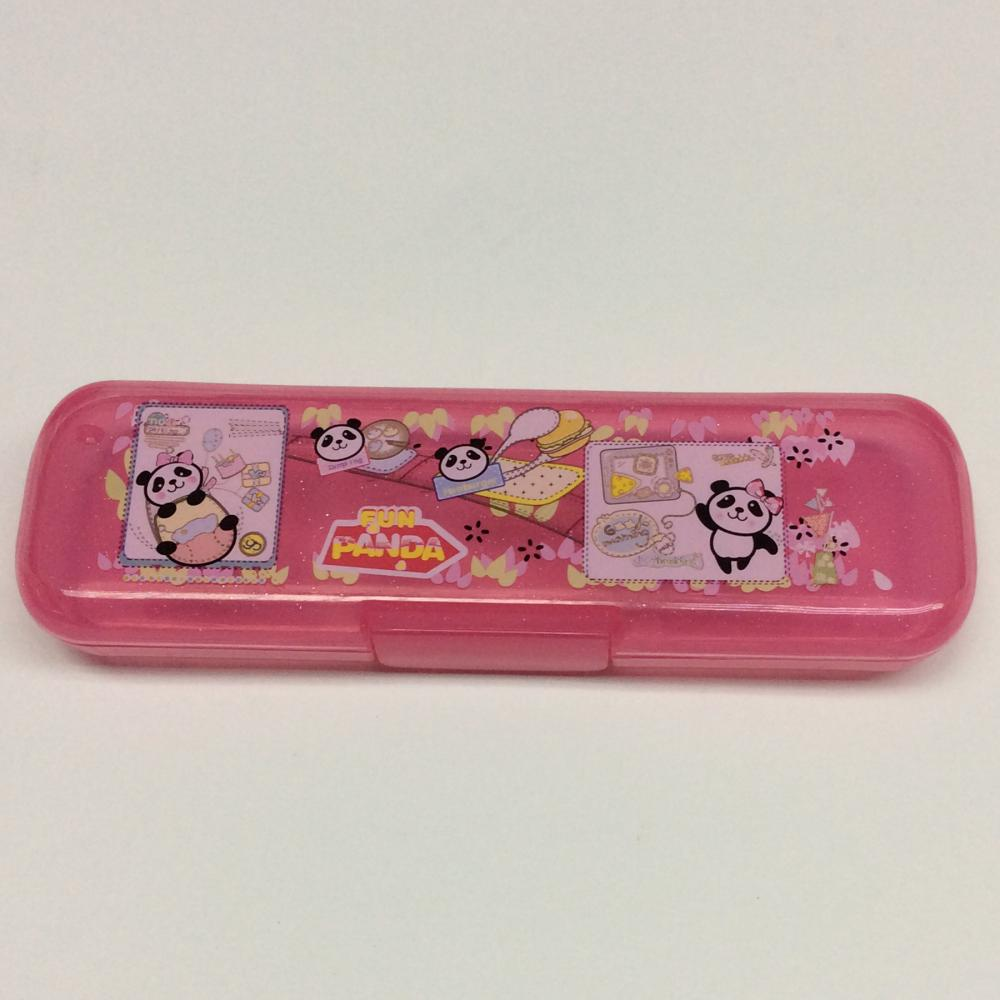 Plastic Stationery Storage Box