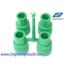 Plastik-PPR-Einspritzungs-Rohrfitting-Sockel-Form