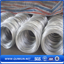 High Quality 1- 3mm Low Carbon Hot Dipped Galvanized Wire
