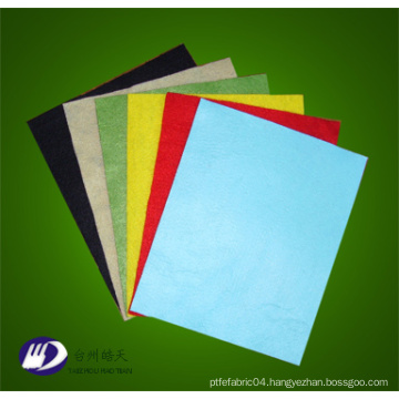 Color Non-Woven Needle Felt with Various Weight