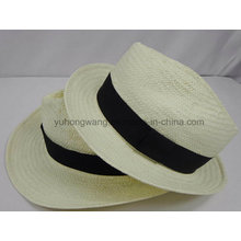 Promotion Men Straw Hat, Summer Sports Baseball Cap