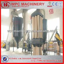 Schönes Aussehen !!! HGMS Serie Fräsmaschine / WPC Kunststoff Produkt Herstellung Maschinen