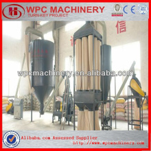 High efficient Raymond mill machine hot sale in middle East