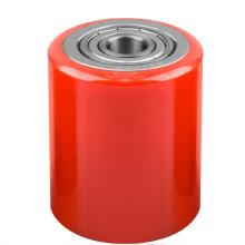Pallet Truck Driving PU / Nylon / Rubber Wheel 180mm/ 200mm