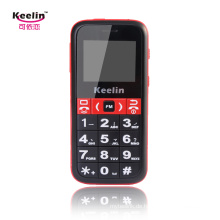GPS-Telefon mit Tracking-Modul (K20)