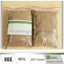Aditivo concreto de formaldeído de naftaleno de sódio (FDN-C)