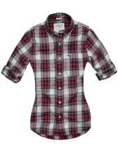 wholesale Women\'s Abercrombie  Fitch Long T-shirt