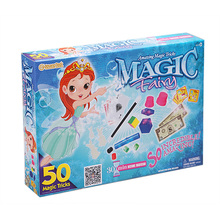 Magic Fairy Einfache Zaubertricks für Kinder