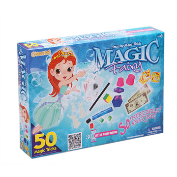 Magic Fairy Easy Trucos de magia para niños