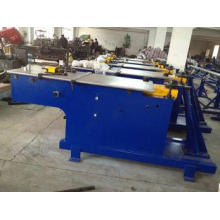 Double working position Hydraulic Pipe Elbow Making Machine