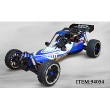 Venda quente 1/5 gasolina 2.4G RC Car 30cc RC Car