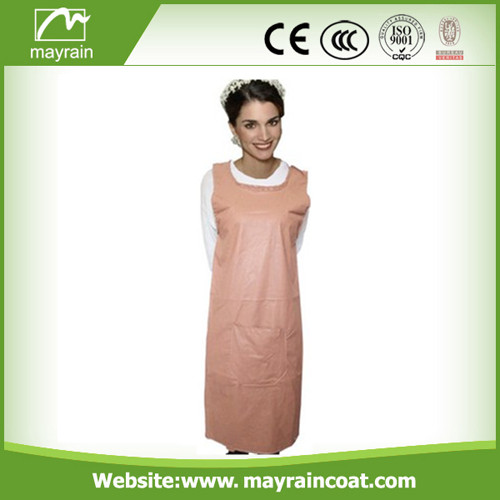 Discount Sale PU Apron
