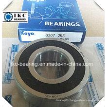 for Toyota, KIA, Hyundai, Nissan Auto Part Bearing 6307-2RS/C3 in Koyo NSK NTN
