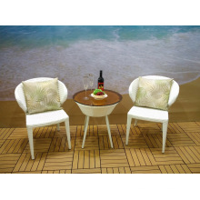New Outdoor Garden Leisure Furniture Set