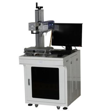 20W Faseroptische Laser-Markiermaschine