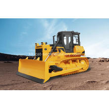 Ыстық сатылым 160HP Small Shantui Crawler Bulldozer SD16