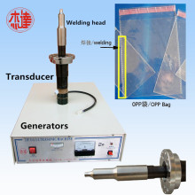Ultrasonic Generators For Welding