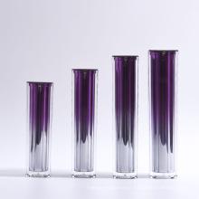 30ml 40ml 50ml 100ml Acrylic Square Airless Bottle (EF-A18)