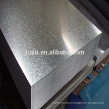 Factory Bottom Price Hammer Tone Aluminum Reflective Sheet Made in China