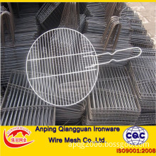 2013 Hot Barbecue Mesh/Barbecue Grill Mesh/Barbecue Grill Netting (ISO9001-2008)