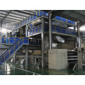 Ligne de production composite de non-tissés PP Spun-bond