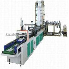 Máquina não tecida para máscara protectora descartável Fazendo Kxt-FKM15 (CD de instalação anexado)
