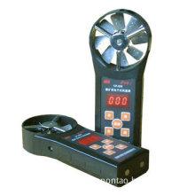 Coal Mine Electronic Anemometer