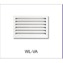 4-way air diffuser/hvac ventilation/linear girlle