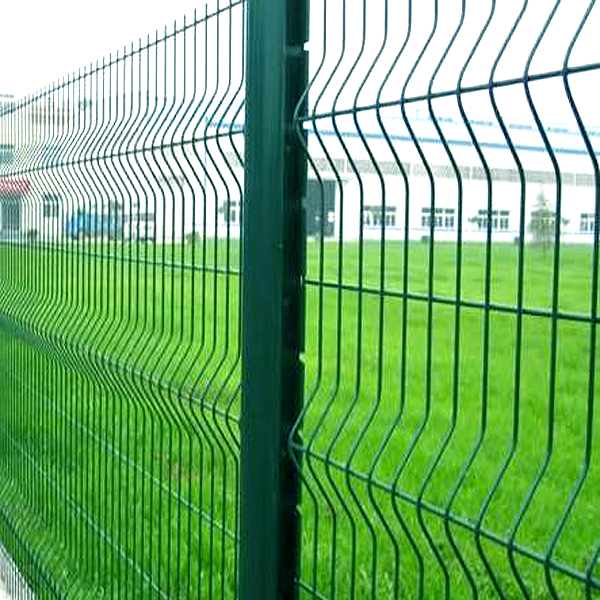 metal welded wire mesh panel